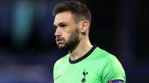 Tottenham : les 4 noms pour l'après-Hugo Lloris