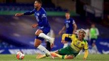 Chelsea : Ruben Loftus-Cheek prêté à Fulham