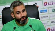 Saint-Etienne : Loïc Perrin prépare sa reconversion au club