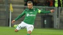 ASSE : Claude Puel doit trancher pour Loïc Perrin