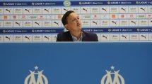 OM : Pablo Longoria fait le point sur la piste Ribéry
