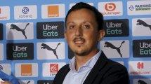 OM : Pablo Longoria calme le jeu pour l'attaquant