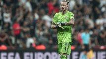Liverpool : Loris Karius prêt à rester en tant que doublure d'Alisson