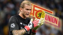Liverpool prête Loris Karius à l'Union Berlin