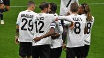 EL : la victoire historique du LOSC contre l'AC Milan