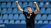 Anthony Losilla (VfL Bochum) : « ce serait extraordinaire, à 35 ans, de gouter à la Bundesliga »