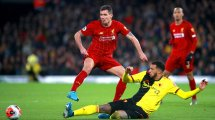Liverpool : Dejan Lovren vit mal son confinement