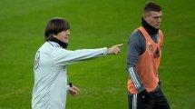 Allemagne : la réaction de Toni Kroos après l'humiliation face à l'Espagne