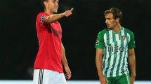 Benfica, Allemagne : le début de saison fracassant de Luca Waldschmidt