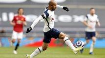 Tottenham : Lucas Moura a des touches en Arabie Saoudite
