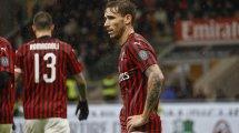 Trabzonspor en discussion avec Lucas Biglia