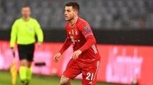 Bayern : Lucas Hernandez frustré par sa saison
