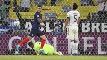 EdF : Lucas Hernandez raconte le but contre l'Allemagne