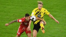 Bayern : Lucas Hernandez veut revenir fort