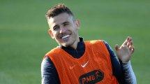 Euro, EdF : Lucas Hernandez disponible contre la Suisse, Jules Koundé très incertain