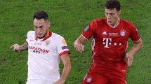 Bayern : Benjamin Pavard forfait pour Dortmund