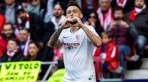 Séville FC : Lucas Ocampos et ses partenaires font leur mea culpa