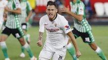 Liga : le Séville FC arrache un nul inespéré face à Valladolid
