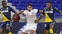 Ligue Europa, OL : Paqueta, Guimarães et Kadewere absents face aux Rangers ?