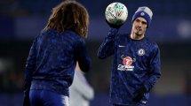 Chelsea et l'éternel prêté Lucas Piazon, c'est enfin fini !