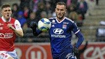 Lucas Tousart ne rejouera pas avec l'Olympique Lyonnais