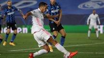 Real Madrid : Luka Modric d'accord pour prolonger, pas Lucas Vazquez