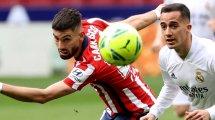 Real Madrid : Lucas Vazquez ouvert à un départ