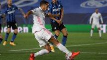 Real Madrid : Zinedine Zidane veut que Lucas Vazquez soit prolongé
