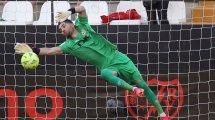Rayo Vallecano : Luca Zidane a convaincu tout le monde