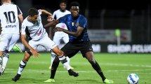 Serie A : l'Inter Milan démarre très fort contre le Genoa