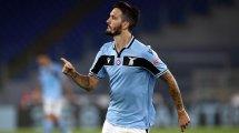 Lazio : le président veut mettre Luis Alberto sur le banc après sa sortie sulfureuse