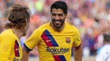 FC Barcelone : l'option MLS prend de l'ampleur pour Luis Suarez