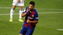 Barcelone : Luis Suarez revient sur son départ et s'en prend à Ronald Koeman