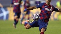 La demande osée de Luis Suarez qui a refroidi le Barça