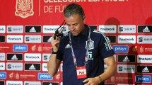 Éliminatoires Mondial 2022 : la peur du fiasco plane déjà sur l'Espagne