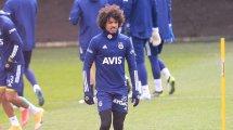 Fenerbahçe ne veut plus de Luiz Gustavo