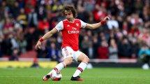 David Luiz toujours à la recherche d'un nouveau défi