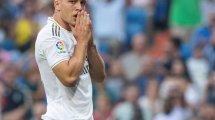 Real Madrid : Wolverhampton entre dans la danse pour Luka Jovic