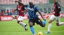 Romelu Lukaku a chambré Ibrahimovic durant le derby de Milan