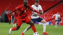 Romelu Lukaku porte la Belgique à bout de bras
