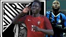 Le PSG et Monaco sur les traces de Herculano Nabian, le Lukaku portugais