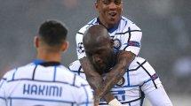 Inter : 4 joueurs, dont Romelu Lukaku, sanctionnés après une soirée clandestine