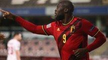 Belgique, Inter Milan : le début de saison tonitruant du taulier Romelu Lukaku