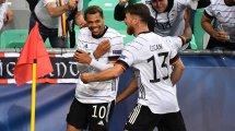 Euro U21 2021 : le onze des joueurs qui ont crevé l'écran