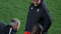 Ligue 2 : Clermont-Chambly devrait être maintenu malgré les nombreux cas de covid-19