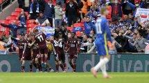 Leicester vient à bout de Chelsea et remporte la FA Cup