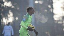 Info FM : le Stade Rennais sur le jeune gardien Macéo Sow