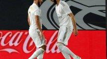 Liga : le Real Madrid  et Karim Benzema assomment le Valence CF
