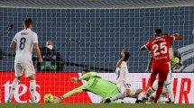 Liga : le Real Madrid arrache le nul contre Séville et manque une occasion en or