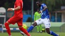 Strasbourg prête Mahamé Siby au Paris FC
